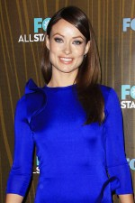 Celebs Caught on Camera Scandals - Olivia Wilde